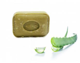 Aloe Vera Soap-100g
