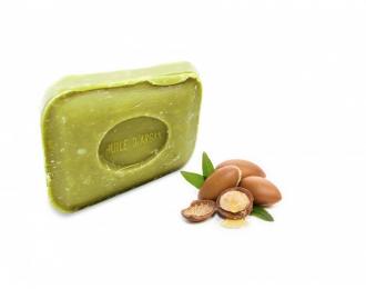 Argan Oil Soap-100g