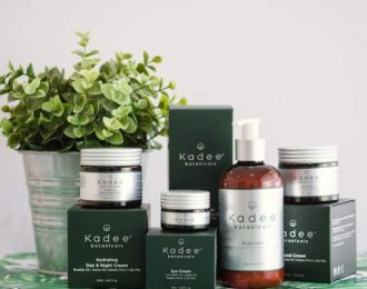 Kadee Botanicals Luxury Skincare Pack