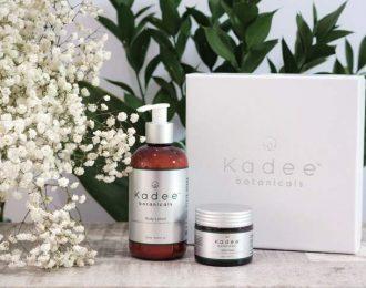 Kadee Botanicals Luxury Body Skincare Pack