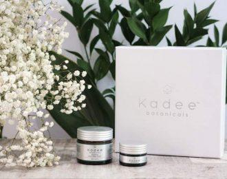 Kadee Botanicals Luxury Facial Skincare Pack