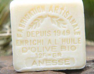 Organic Donkey Milk Soap-125g