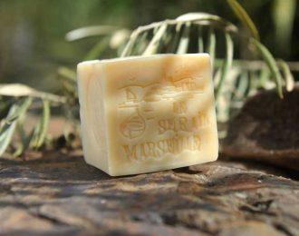 Copra Oil Marseille Soap Cube-150g