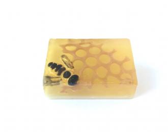 Inner Nature – Bee Golden Handmade Soap