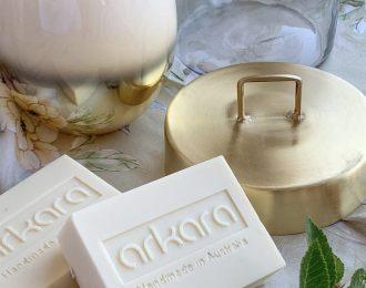 Handmade Purity Soap