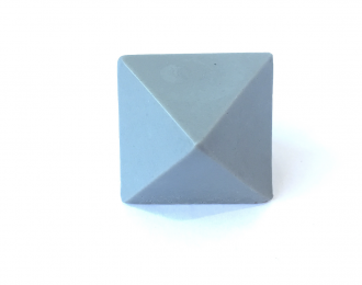 Handmade Architectural PRISM Concrete 'Geo' Soap