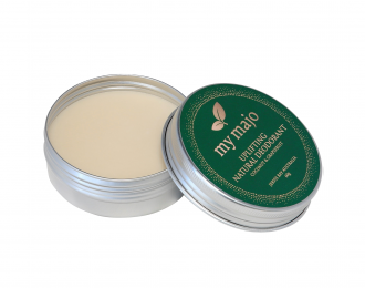 Uplifting Natural Deodorant