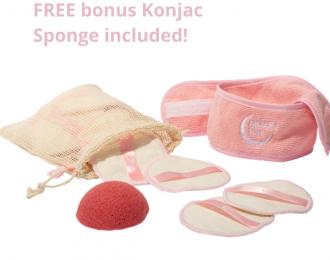 Reusable Skincare Kit- Waste-free Skincare