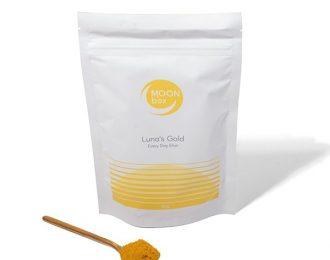 Luna's Gold – Anti-inflammatory Elixir 100g