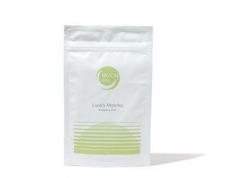 Luna's Matcha – Matcha Mushroom Elixir 60g