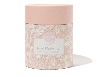 New Moon Tea – Cramp Relief Tea 50g