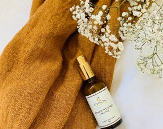 Organic Sleep Mist – Pillow spray
