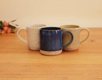 Speckled Ceramic Mug